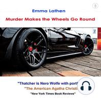 Murder Makes the Wheels Go Round