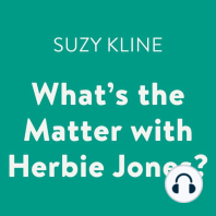 What's the Matter with Herbie Jones?