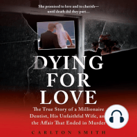 Dying for Love