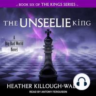 The Unseelie King