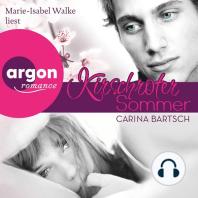 Kirschroter Sommer (Ungekürzte Lesung)