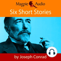 Six Short Stories (Unabridged)