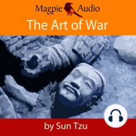 The Art of War (Unabridged)