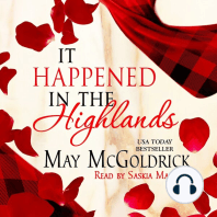 It Happened in the Highlands