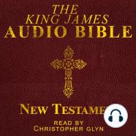 King James Audio Bible, The