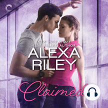 Claimed: For Her, Book 3