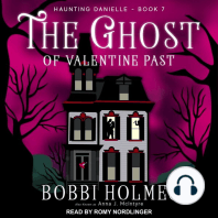 The Ghost of Valentine Past