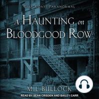 A Haunting on Bloodgood Row