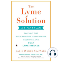 The Lyme Solution