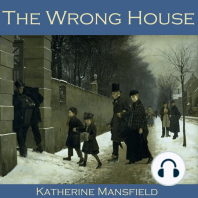 The Wrong House