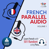 French Parallel Audio