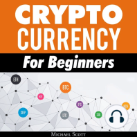 Cryptocurrency for Beginners