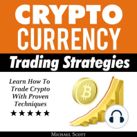Cryptocurrency Trading Strategies: Learn How To Trade Crypto With Proven Techniques