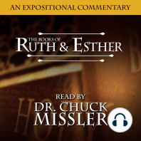 The Books of Ruth & Esther