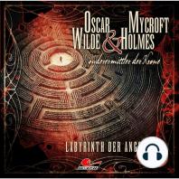 Oscar Wilde & Mycroft Holmes, Sonderermittler der Krone, Folge 14