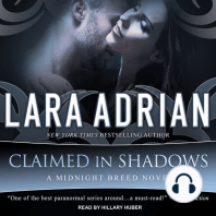 Claimed in Shadows