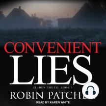 Convenient Lies: Hidden Truth, Book 1