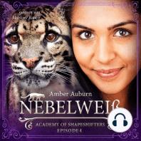 Nebelweiß, Episode 4 - Fantasy-Serie