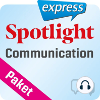Spotlight express im Paket - Communication