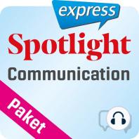 Spotlight express im Paket - Communication