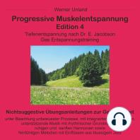Progressive Muskelentspannung Edition 4