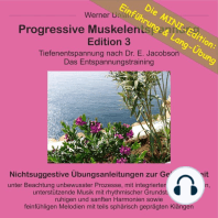 Progressive Muskelentspannung Edition 3 - MINI