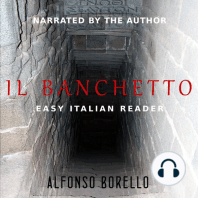 Il Banchetto - Easy Italian Reader (Italian Edition)