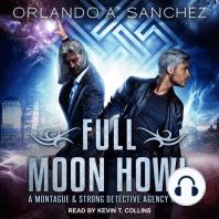 Full Moon Howl