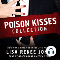 Poison Kisses Collection