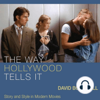 The Way Hollywood Tells It: Story and Style in Modern Movies