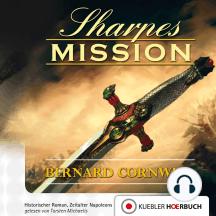 Sharpes Mission: Episode 7