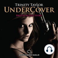 Undercover / Erotik Audio Story / Erotisches Hörbuch