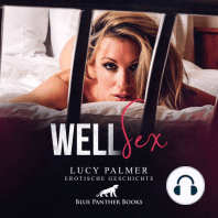WellSex / Erotik Audio Story / Erotisches Hörbuch