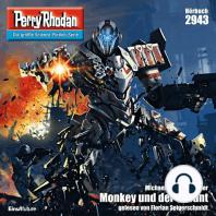 Perry Rhodan 2943