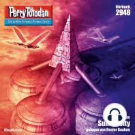Perry Rhodan 2948