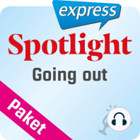 Spotlight express im Paket - Going out