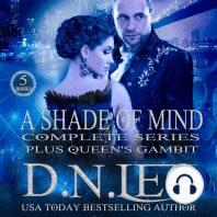 A Shade of Mind - Complete Series - Plus Queen's Gambit