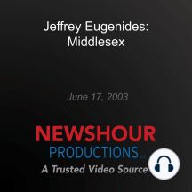 Jeffrey Eugenides: Middlesex
