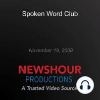 Spoken Word Club