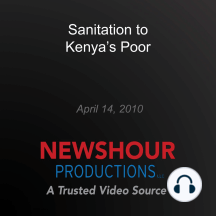 Sanitation to Kenya's Poor