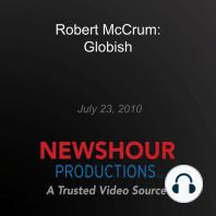 Robert McCrum