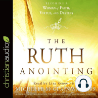 The Ruth Anointing