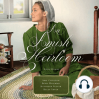An Amish Heirloom