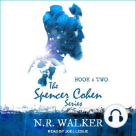 The Spencer Cohen Series, Book Two