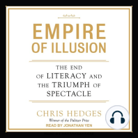 Empire of Illusion