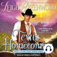 Texas Homecoming
