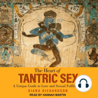 The Heart of Tantric Sex