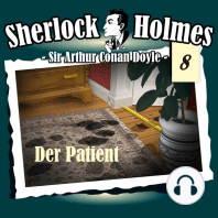 Sherlock Holmes, Die Originale, Fall 8