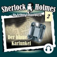 Sherlock Holmes, Die Originale, Fall 2