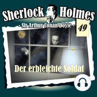 Sherlock Holmes, Die Originale, Fall 49